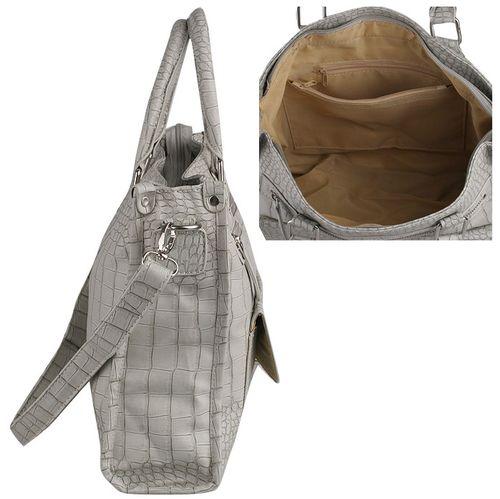 Damen Business Tasche - Weiß