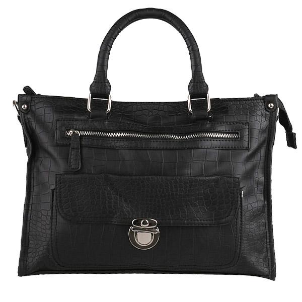 Damen Business Tasche - Schwarz