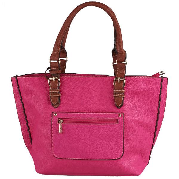 Damen Shopper - Pink