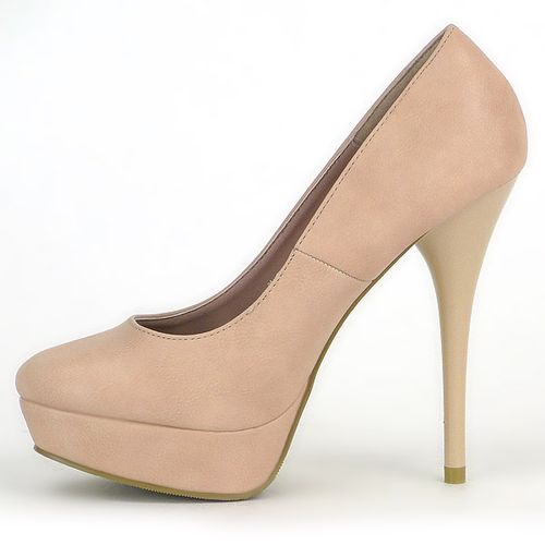 Damen Pumps Klassische Pumps - Pink