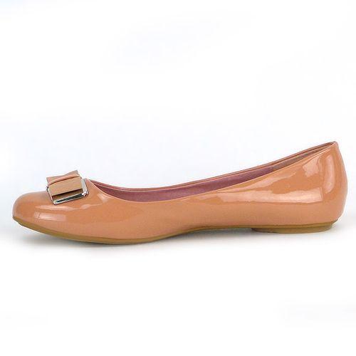 Damen Klassische Ballerinas - Hellpink