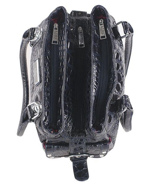 Damen Schulter Tasche - Dunkelblau