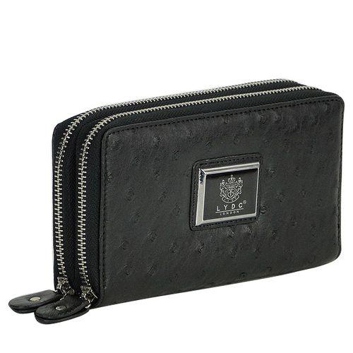 Damen Geldbörse - Schwarz