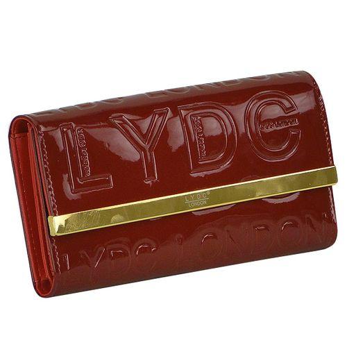 ffcf73d84a2c8 Damen Geldbörse in Rot für nur 9