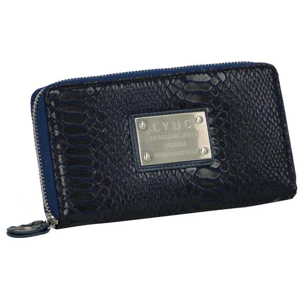 Damen Geldbörse - Blau