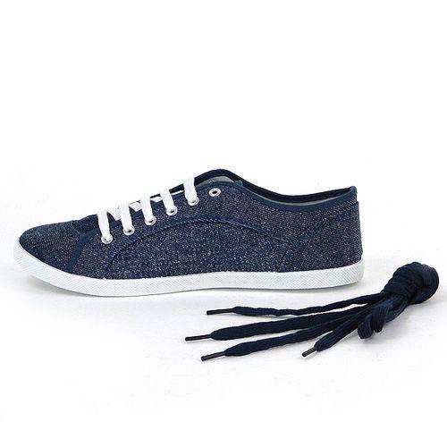 Damen Sneaker low - Hellblau
