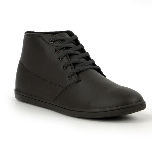 Herren Sneaker high - Braun