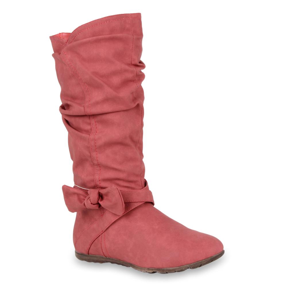 Damen Stiefel Klassische Stiefel - Pink