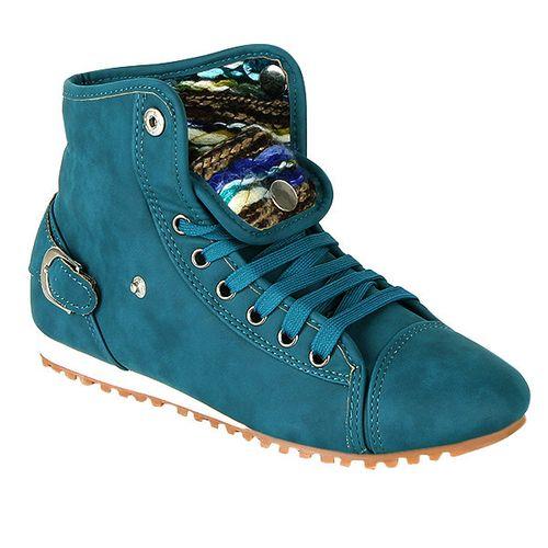 Damen Sneaker low - Blau