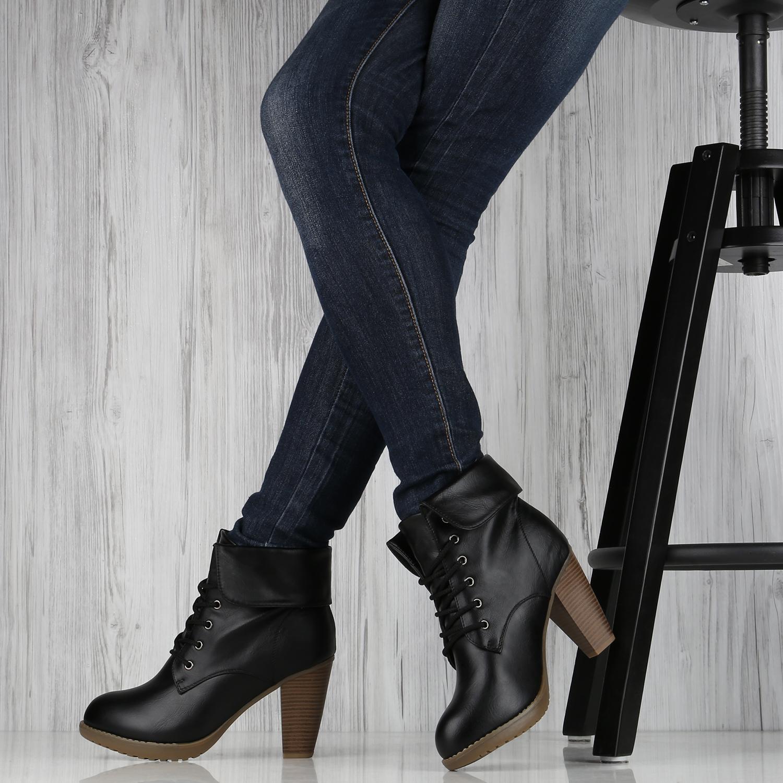 Typbezeichnungen ▻ Das Schuh ABC | I'm walking