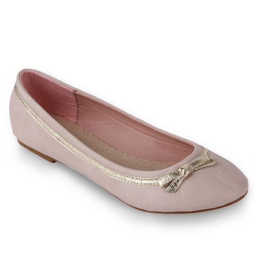Damen Ballerinas - Rosa - Iowa