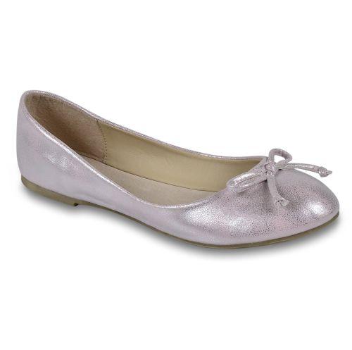 Damen Ballerinas - Rosa - Nice
