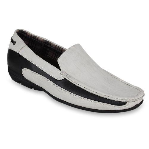 Herren Slippers Klassische Slippers - Weiß Schwarz