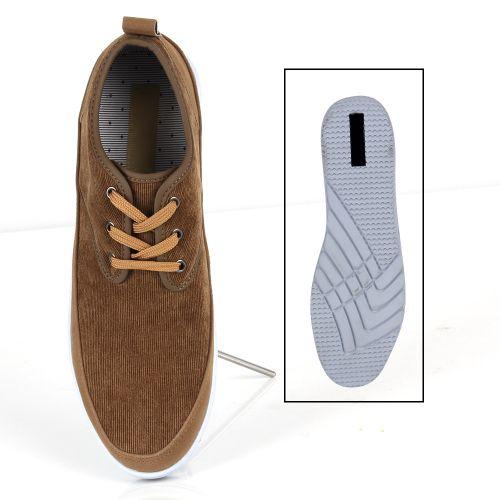 Herren Sneaker low - Khaki