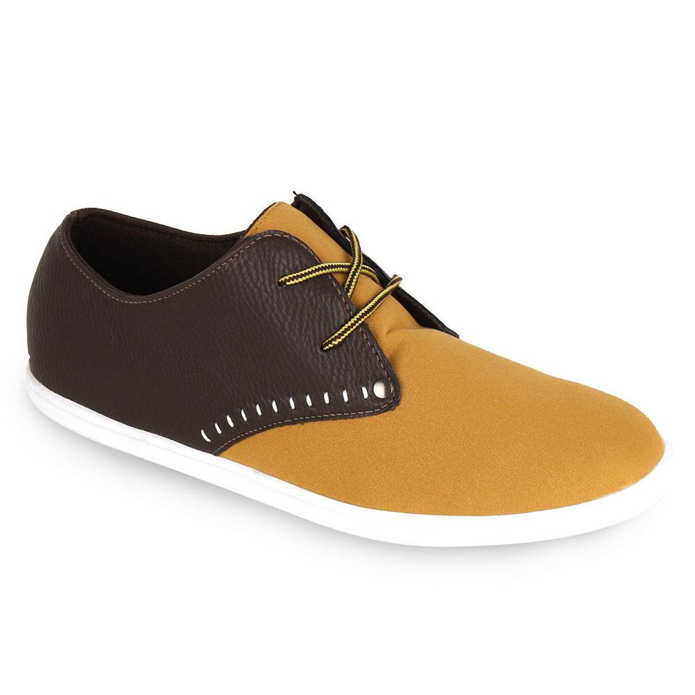 Herren Sneaker low - Tan