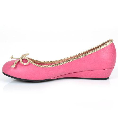 Damen Pumps High Heels - Pink