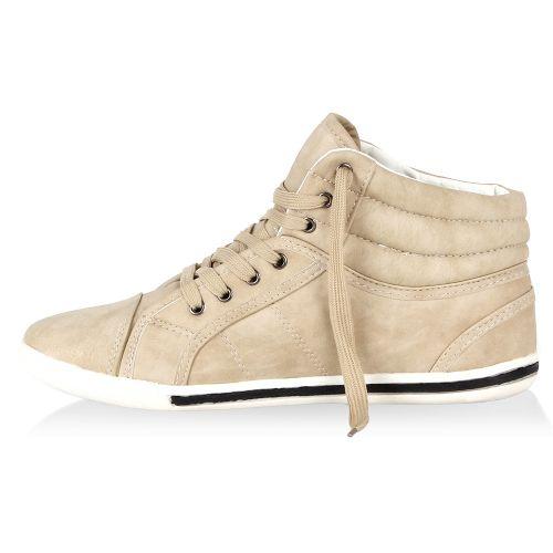 Herren Klassische Slippers - Beige