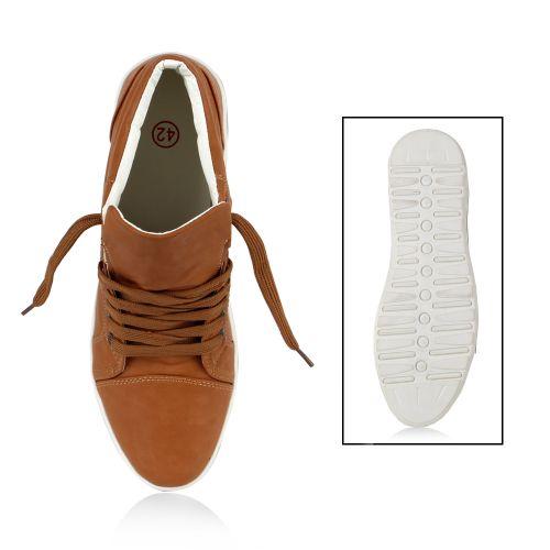 Herren Klassische Slippers - Khaki
