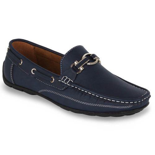 Herren Slippers Klassische Slippers - Blau