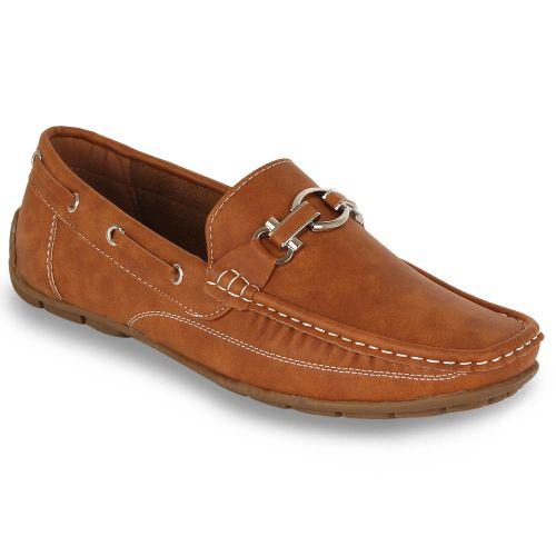 Herren Klassische Slippers - Braun