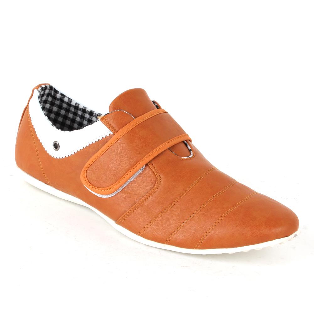 Herren Sneaker low - Hellbraun