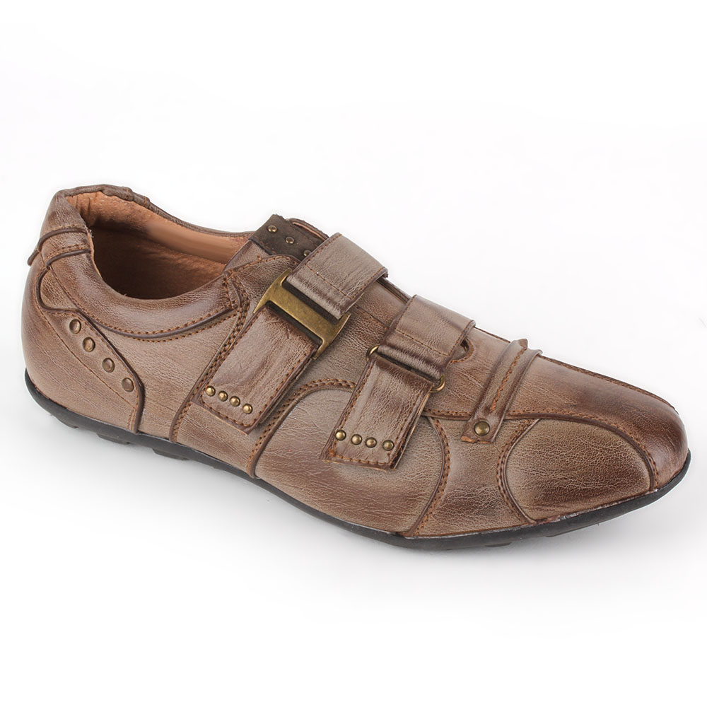 Herren Sneaker low - Schlamm