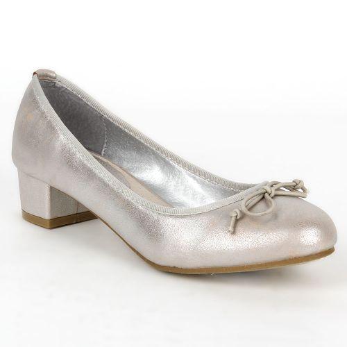 Damen Pumps Klassische Pumps - Silber