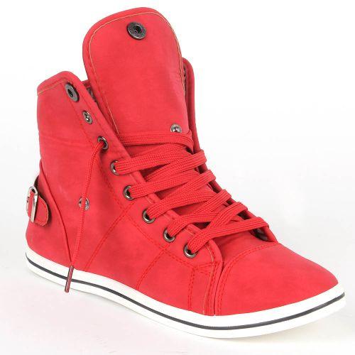 Damen Sneaker low - Rot