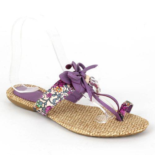 Damen Sandalen Komfort Sandalen - Lila