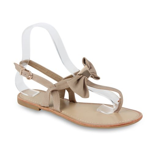 Damen Sandalen Komfort Sandalen - Stone