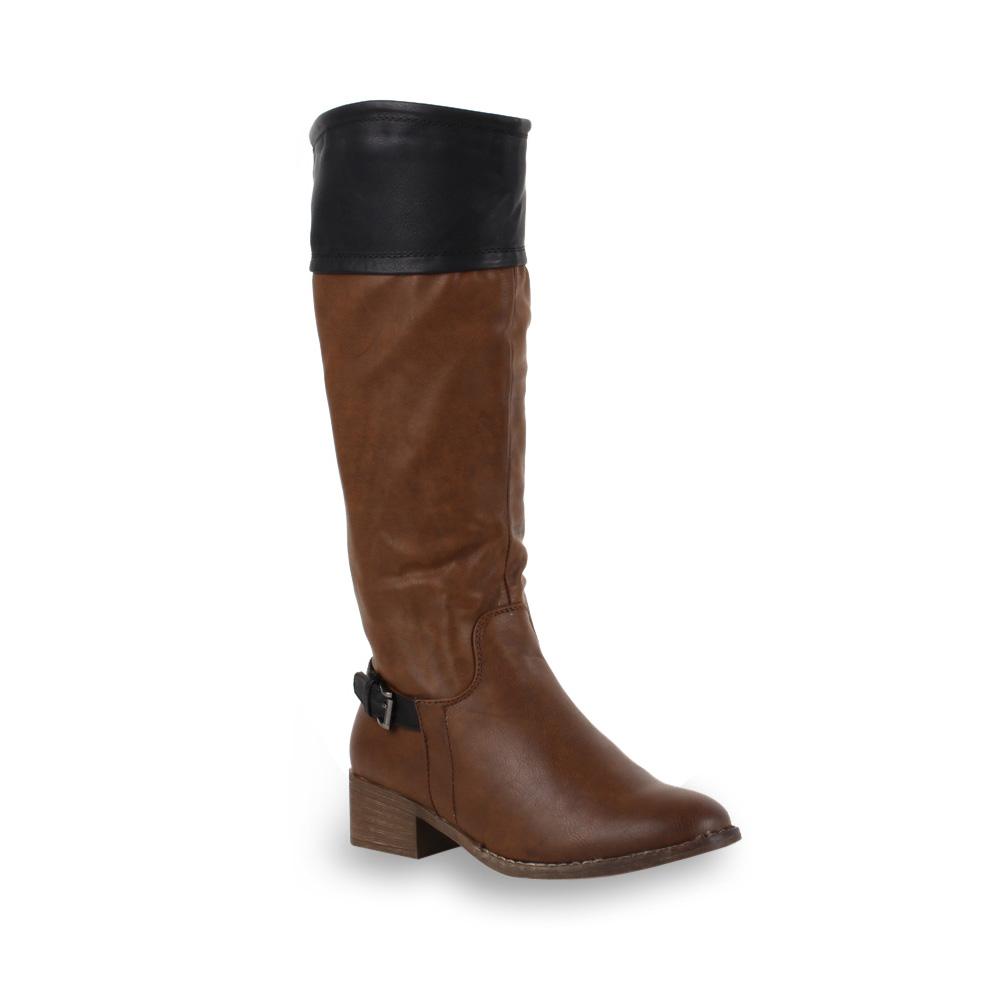 Damen Klassische Stiefel - Braun