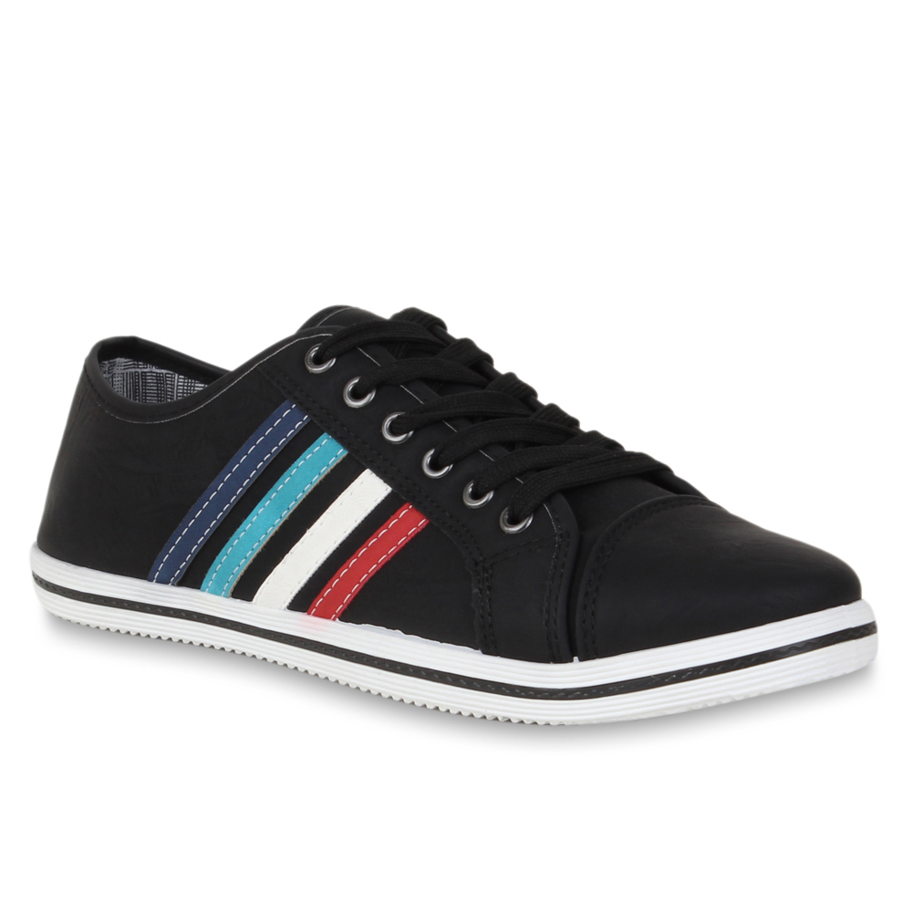 Herren Outdoor Schuhe - Schwarz