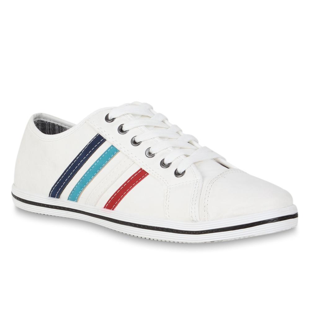 Herren Outdoor Schuhe - Weiß