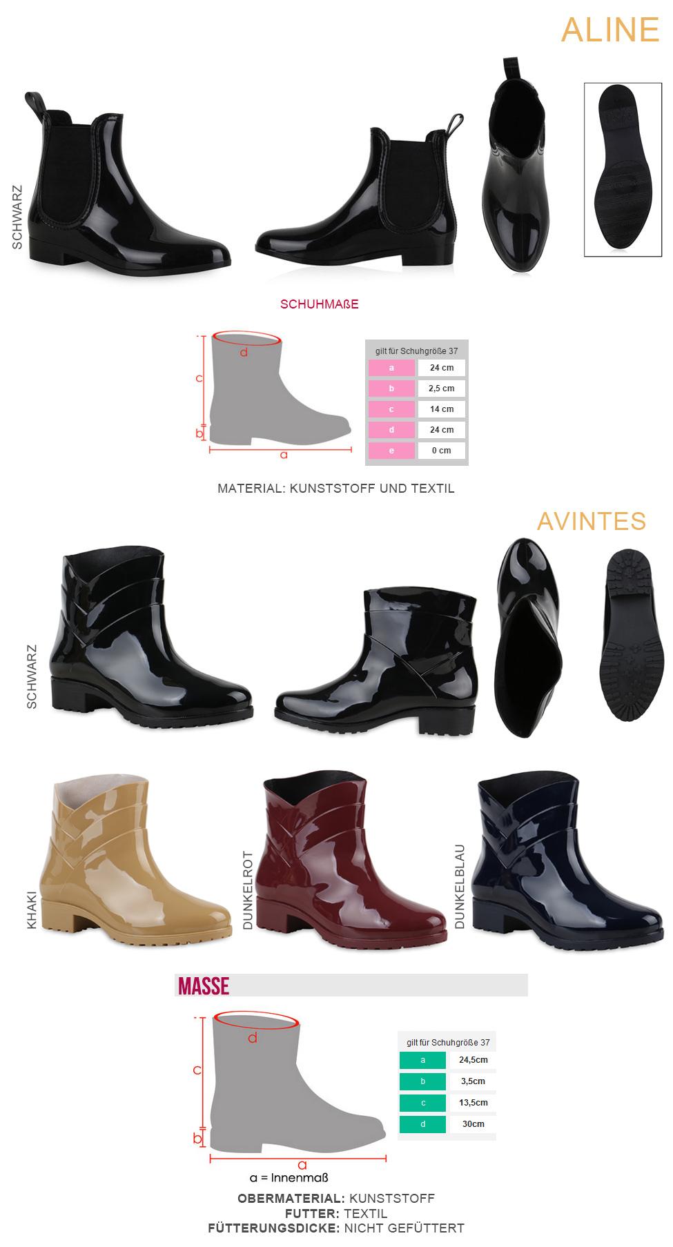 Details about Womens Patent Ankle Boots Rubber Boots Chelsea Boots Shoes 70510 Size 36 41 show original title