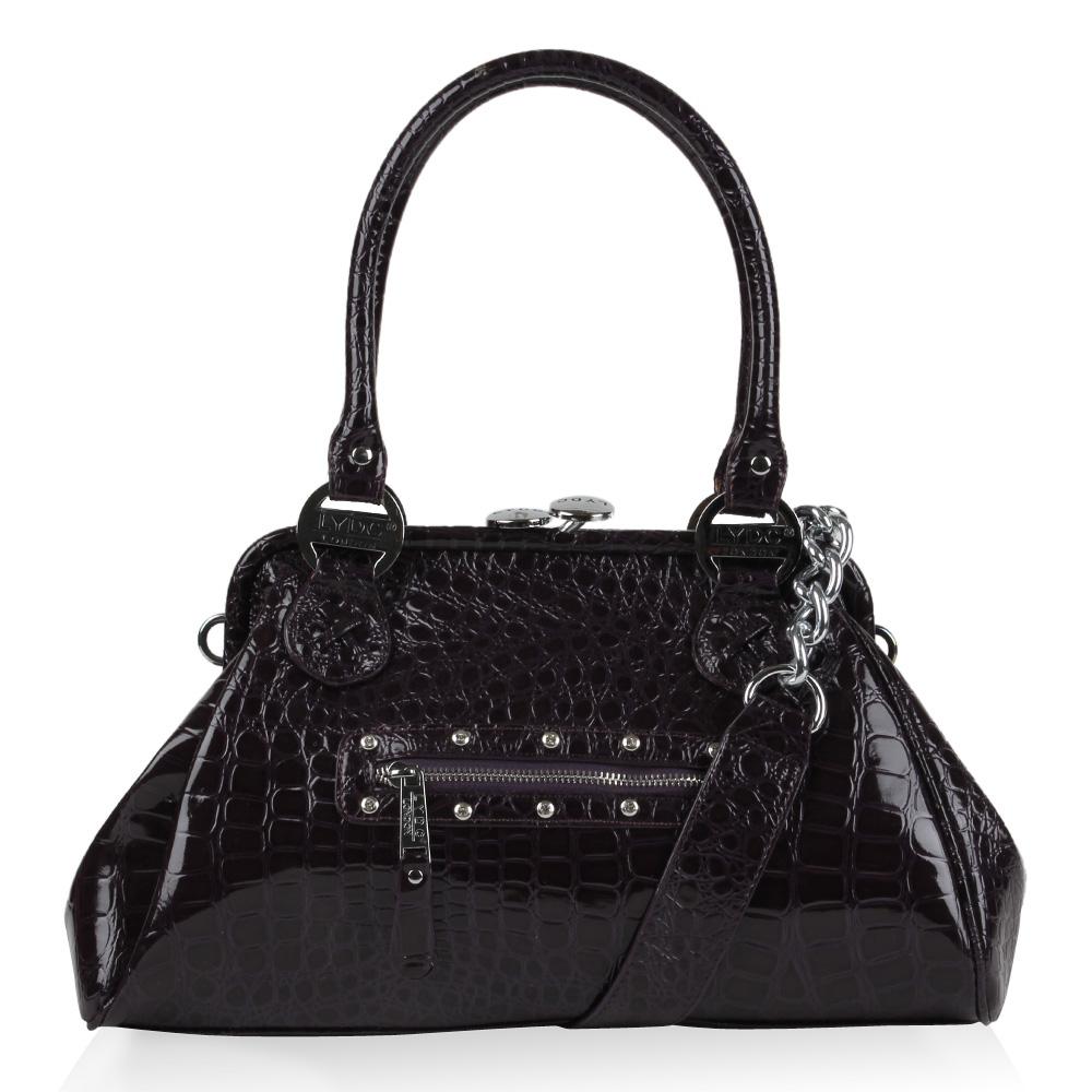 Damen Handtasche - Lila
