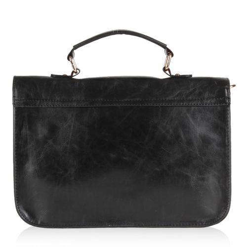 Damen Handtasche - Schwarz