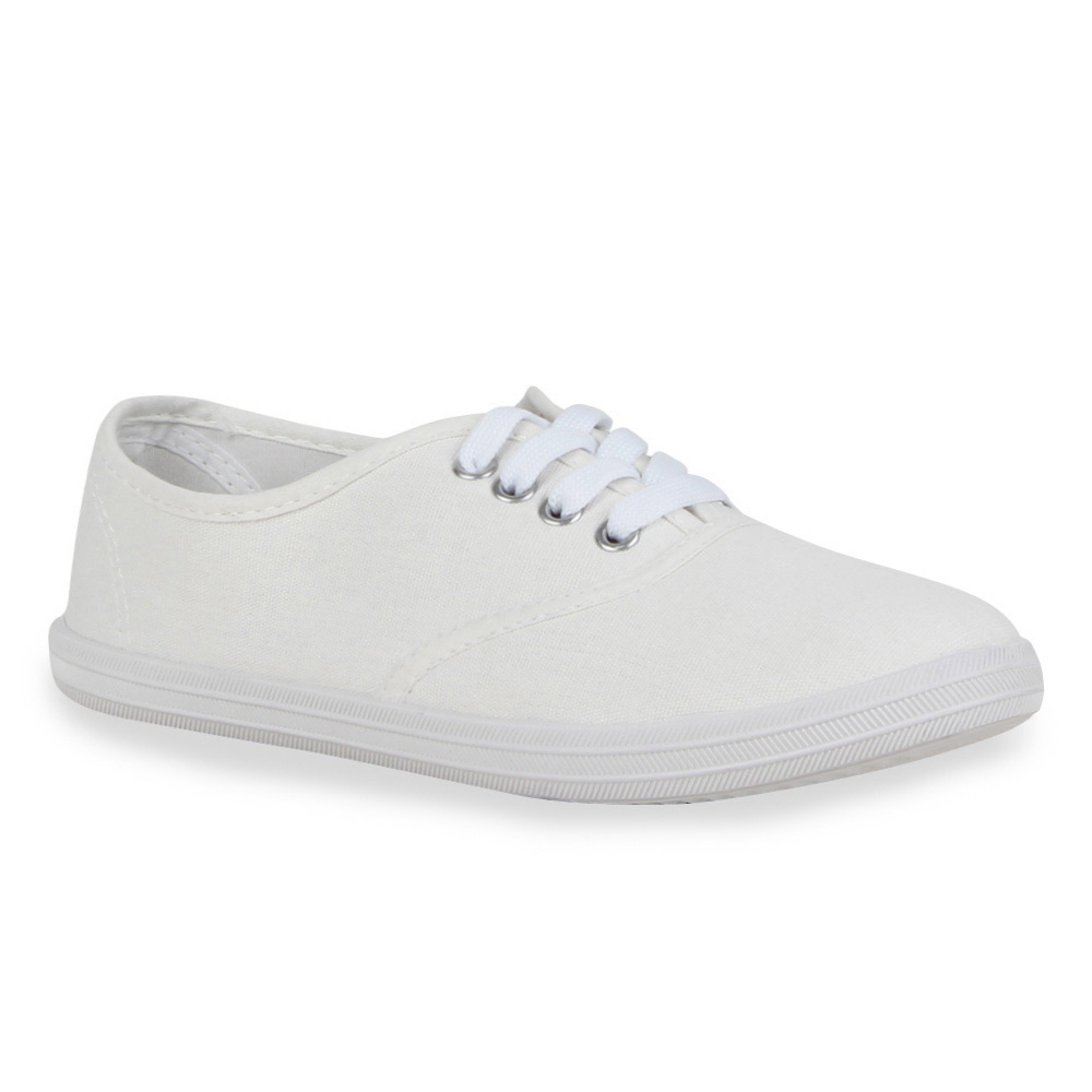 reputable site 6a081 515f5 Damen Sneaker low - Weiß