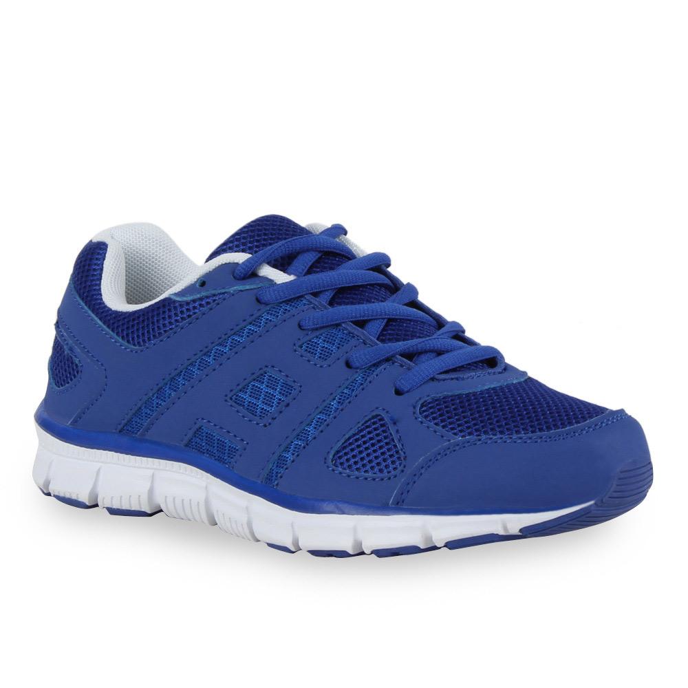 Damen Laufschuhe - Blau