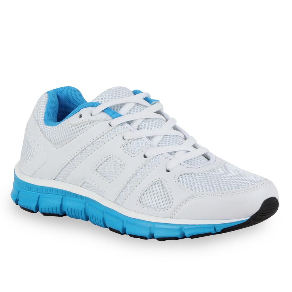 Damen Laufschuhe - Weiß