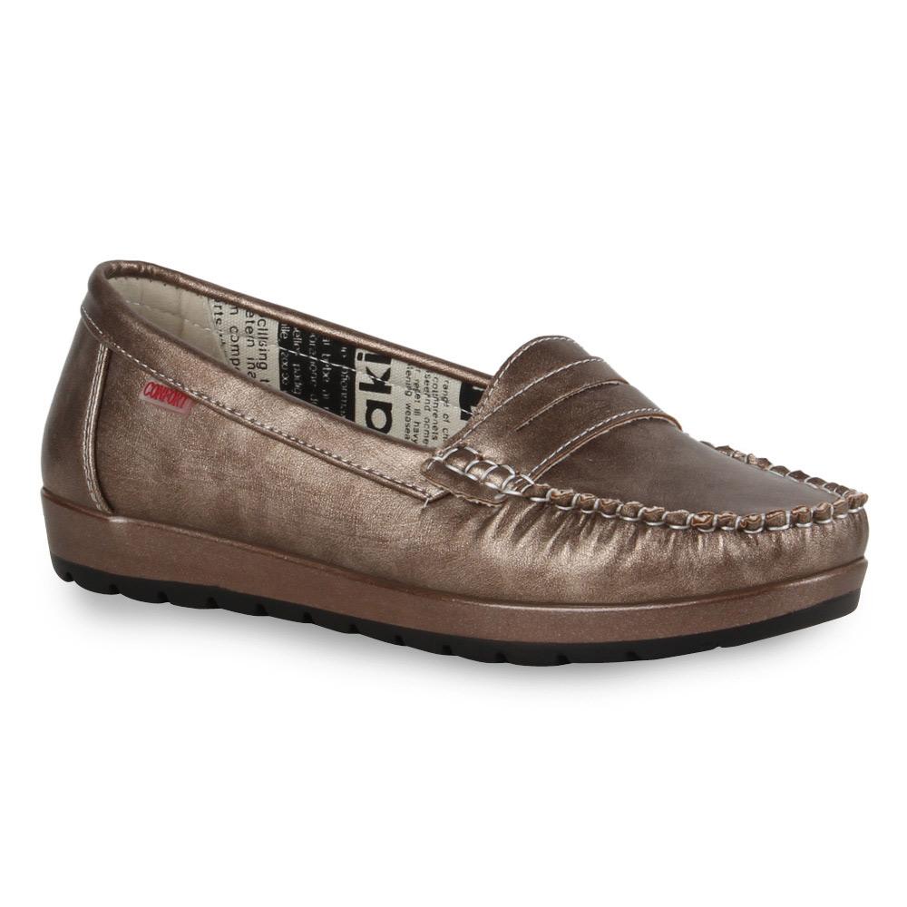 damen slippers in braun 71691 150. Black Bedroom Furniture Sets. Home Design Ideas