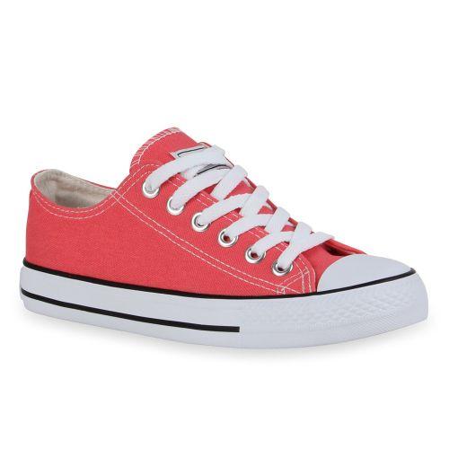Sneaker Damen Coral Low Sneaker Damen Low Coral Damen Low Damen Sneaker Coral PPUw0q5