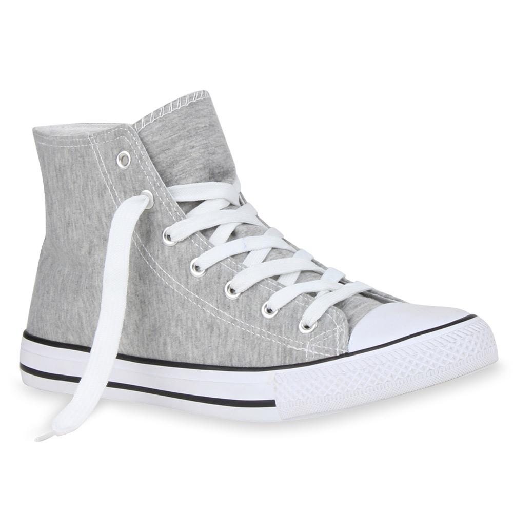 herren sneaker in hellgrau 890791 486. Black Bedroom Furniture Sets. Home Design Ideas