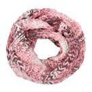 Damen Rundschal - Pink