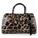 Damen Handtasche - Leopard