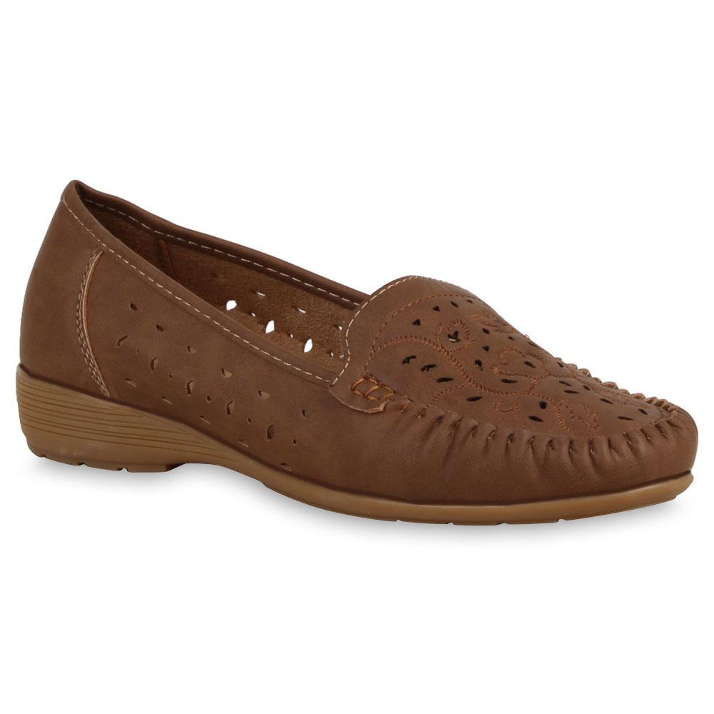 damen slippers in braun 74519 150. Black Bedroom Furniture Sets. Home Design Ideas