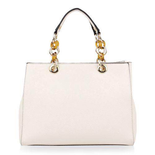Damen Handtasche - Nude