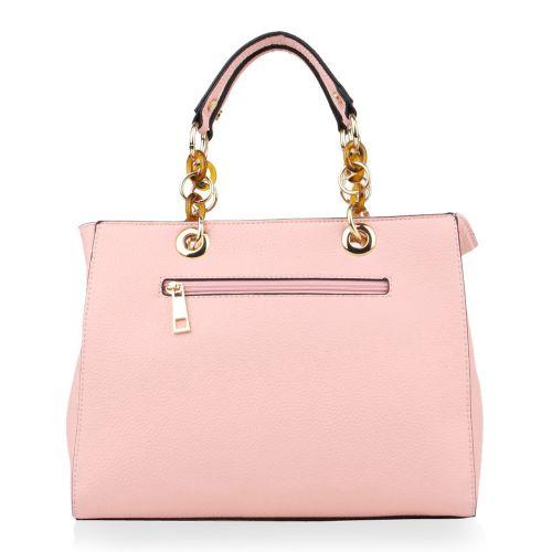 Damen Handtasche - Rosa