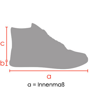 Shoe Dimension