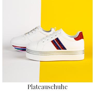 776481d62170ef Bestelle Damen Plateauschuhe online bei stiefelparadies.de